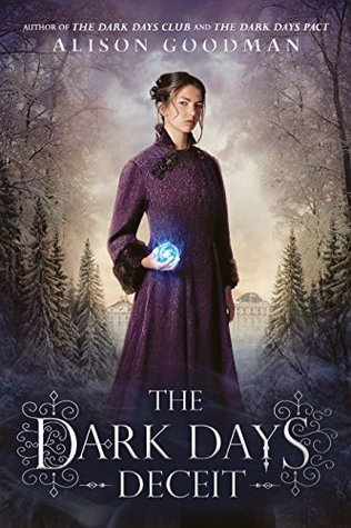 Lady Helen and the Dark Days Deceit (Lady Helen, Book 3)