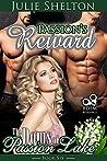 Passion's Reward (The Doms of Passion Lake Book 6)