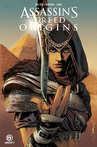 Assassin S Creed Origins By Anthony Del Col