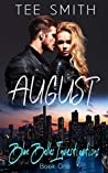 August (Blue Belles Investigations Book 1)