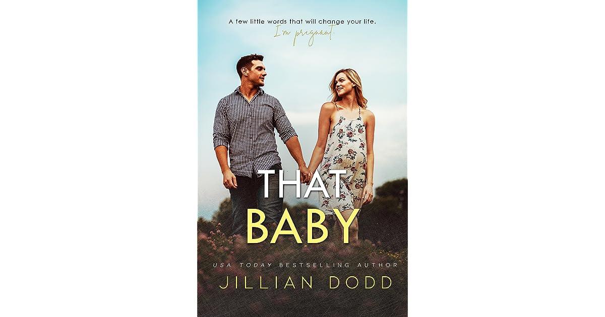 Dodd that pdf jillian baby