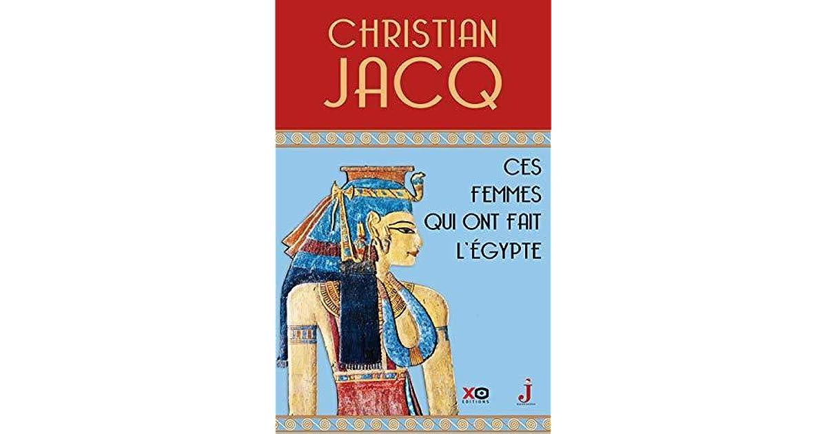 Christian Jacq Ebook