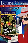 The 9 Lives Cozy Mystery Boxed Set, #1-3