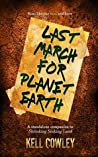 Last March For Planet Earth