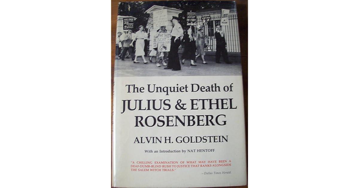 julius and ethel rosenberg facts