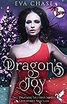 Dragon's Joy: The Dragon Shifter's Mates Christmas Novella