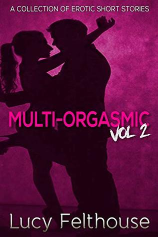 Multi-Orgasmic Vol 2: A Collection of Erotic Short Stories