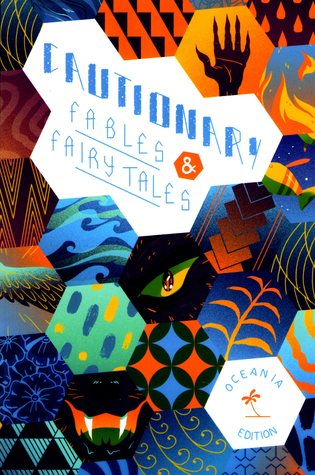 Cautionary Fables and Fairy Tales Vol. 4: Oceania Edition