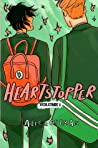 Heartstopper: Volume One (Heartstopper, #1) by Alice Oseman