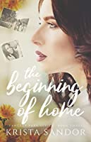 The Beginning of Home: Langley Park Series