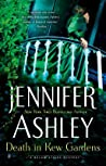 Death in Kew Gardens (Kat Holloway Mysteries, #3)