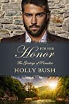 For Her Honor (The Gentrys of Paradise, #3)