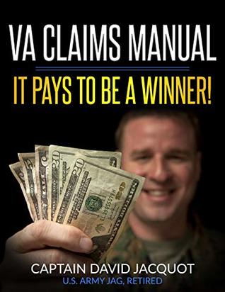 VA Claims Manual: It Pays to be a Winner! | Complete Step-by-Step