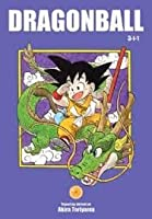 Dragon Ball 3-i-1 NO (1-2-3)