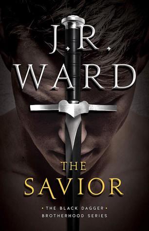 The Savior (Black Dagger Brotherhood, #17)