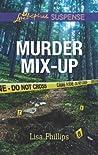 Murder Mix-Up (Secret Service Agents #6)