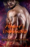 Heart's Inferno (Fallen Guardians, #4)