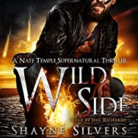 Wild Side (The Temple Chronicles, #7)