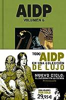 AIDP Integral, volumen 6. Un nuevo mundo - Dioses y monstruos - Rusia
