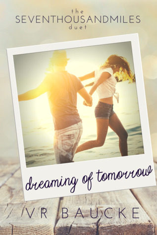 Dreaming of Tomorrow by VR Baucke