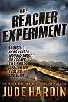 The Jack Reacher Experiment Books 1-7 (A Reacher Universe Collection)