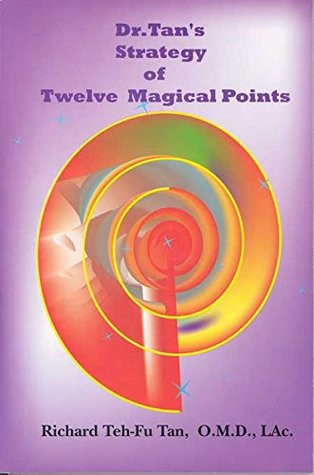 Image result for Dr.Tans - Strategy of Twelve Magical Points