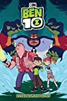 Ben 10 Original Graphic Novel: The Truth is Out There: The Truth is Out There