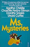Ms. Mysteries