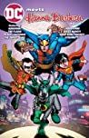 DC Meets Hanna-Barbera, Vol. 2