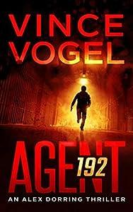 Agent 192 (Alex Dorring Thriller #1)