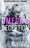 Omega's Deception (Omegas of Pandora, #1)
