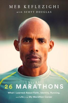 26 Marathons by Meb Keflezighi
