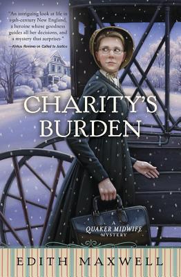 Charity's Burden by Edith Maxwell