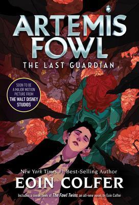 The Last Guardian (Artemis Fowl, Book 8)