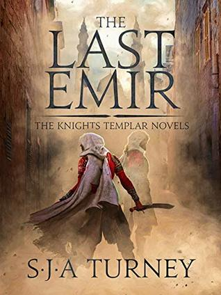 The Last Emir (Knights Templar #2)