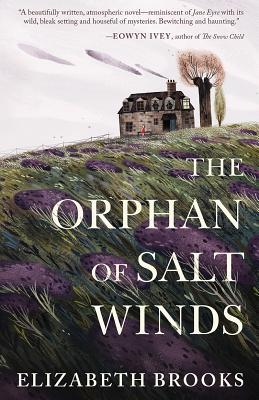 The Orphan of Salt Winds
