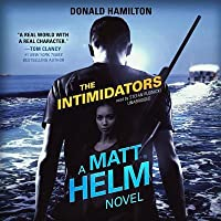 The Intimidators  (Matt Helm #15)