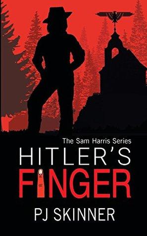 Hitler's Finger (A Sam Harris Adventure)
