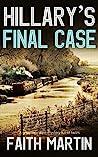 Hillary's Final Case (DI Hillary Greene, #17)