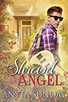 Shrewd Angel (The Christmas Angel, #6)