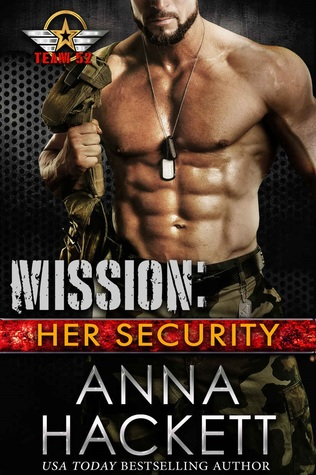 Mission: Her Security (Team 52, #3)