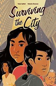 Surviving the City (Surviving the City, #1)
