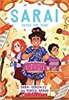 Sarai Saves the Music (Sarai #3)