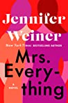 Mrs. Everything audiobook download free