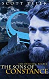 The Sons of Constance: Merlin, Uther Pendragon and the Creation of King Arthur's Round Table