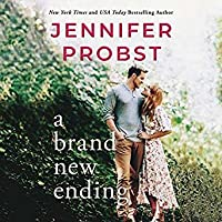 A Brand New Ending (Stay, #2)