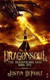 Dragonsoul (The Dragonblood Saga #1)