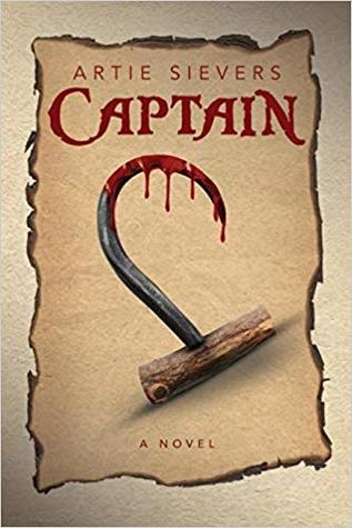 Captain (The Never Land Series, #1)