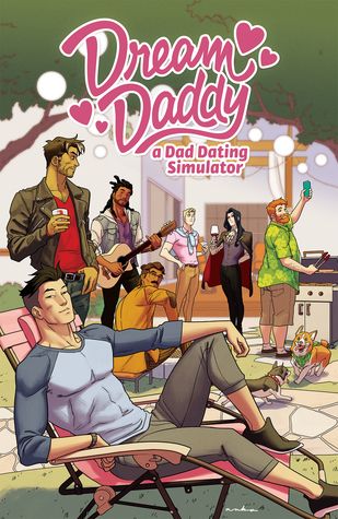 Dream Daddy by Leighton Gray