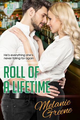 Roll of a Lifetime (Roll of the Dice #5)